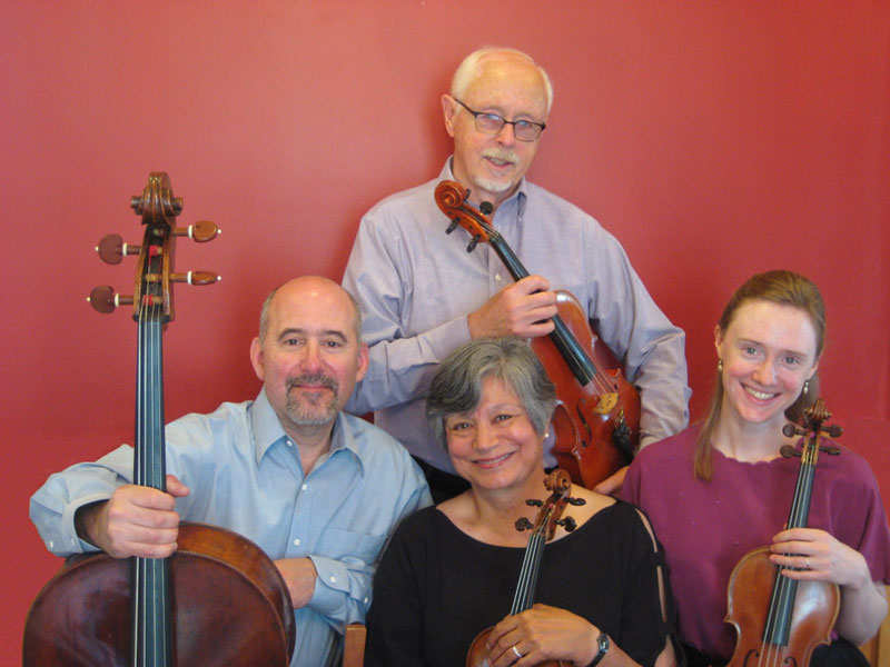 Bellacorda String Quartet